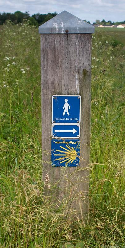 Pilgrims Route