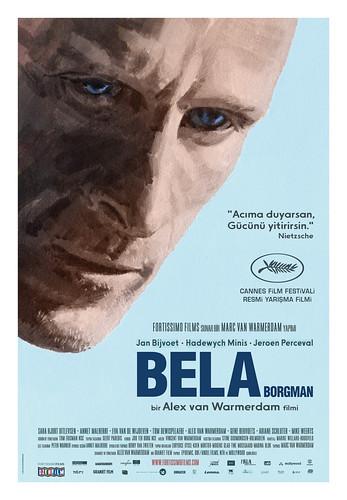 Bela - Borgman (2014)