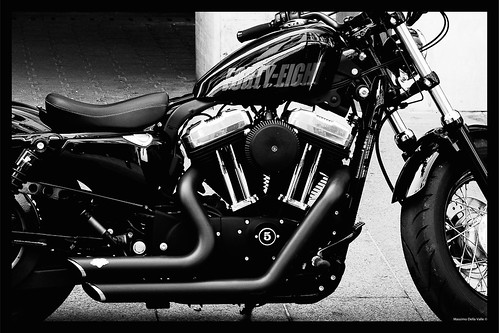 Forty-Eight Opvallend product