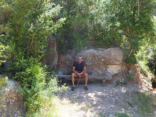 Castillo de Marcuello - Riglos 058