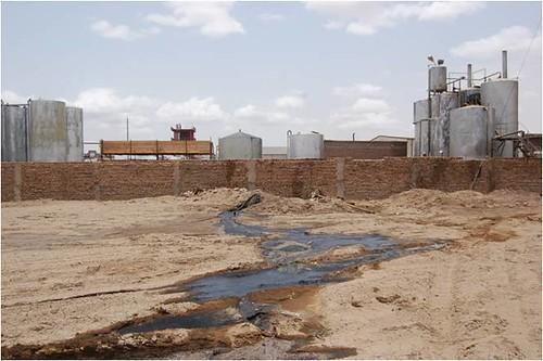 وطني Gabes: Industrial Pollution Choking Region(قابس: التلوث الصناعي يضيق الخناق 14465482094_c0da236b