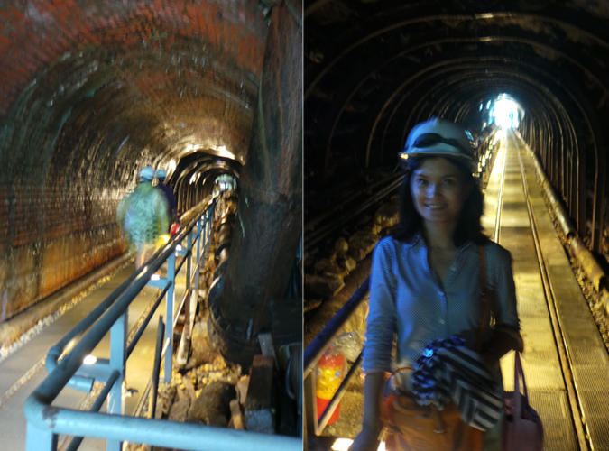 Taiwan Gold Mine