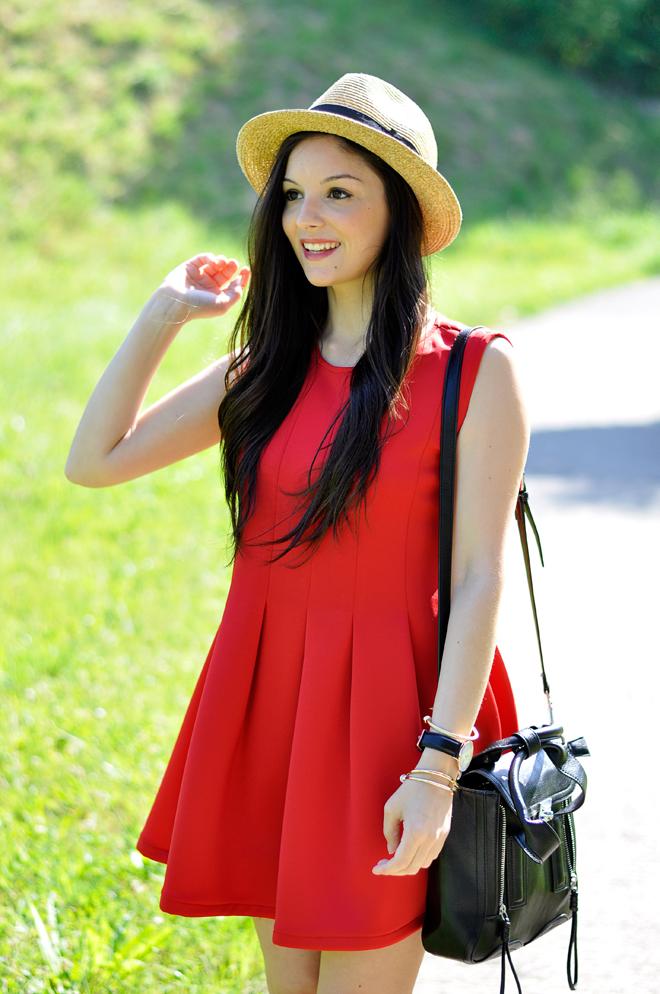 Red Dress_32