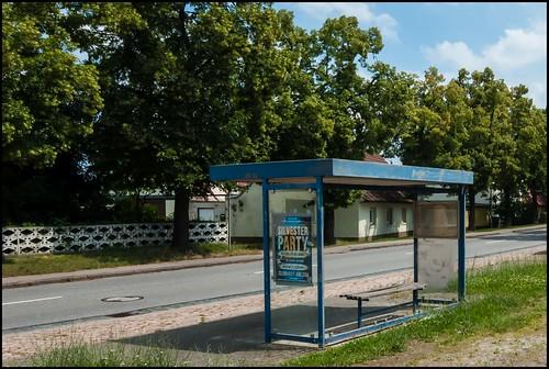 Busstop Prosigk
