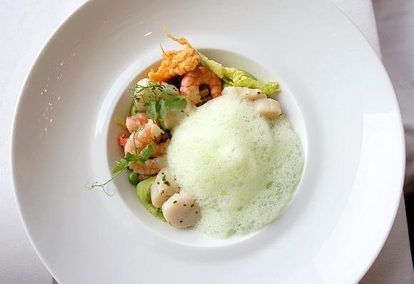 香港必吃米其林餐廳24