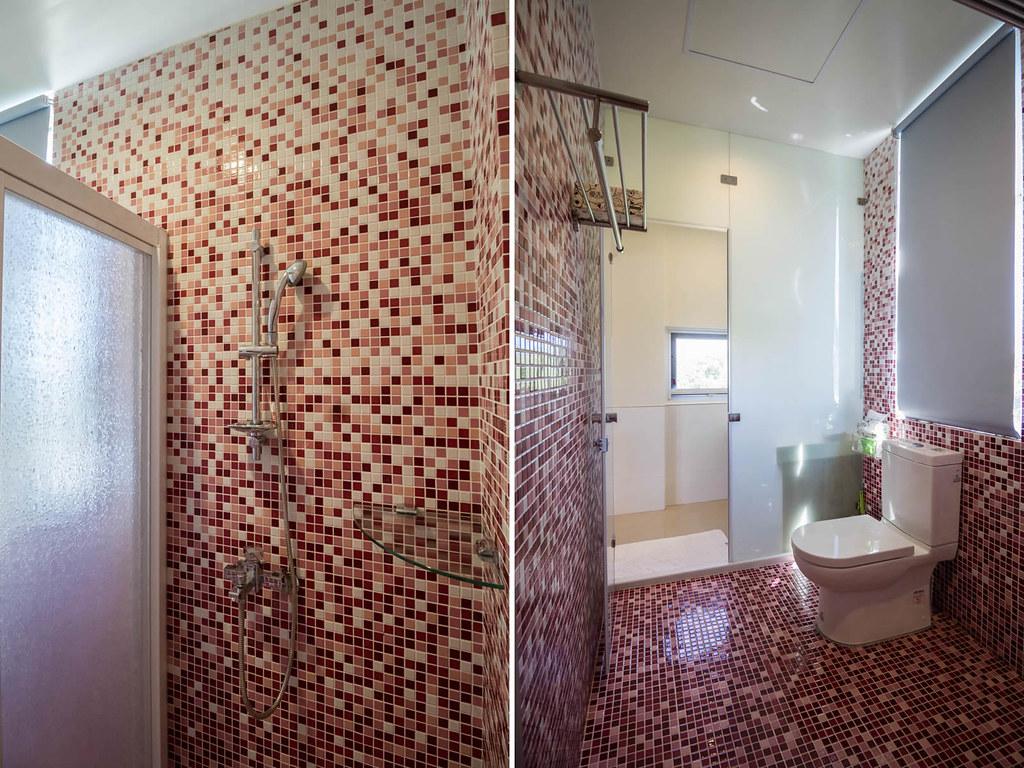 星海民宿衛浴設備
