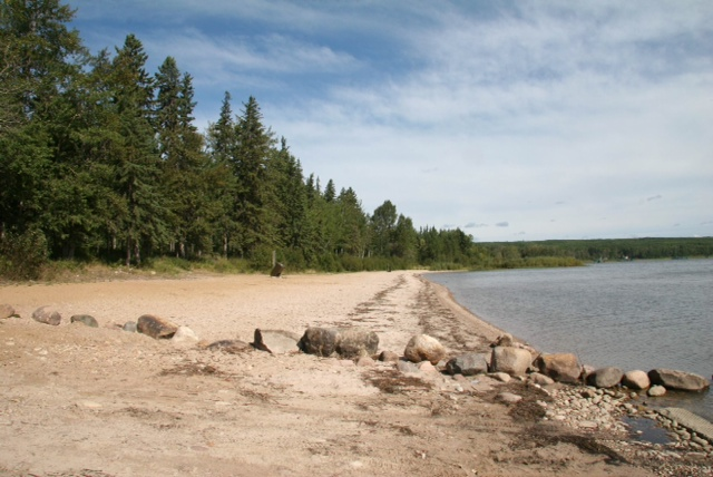Hilliards Bay Provincial Park Reopens