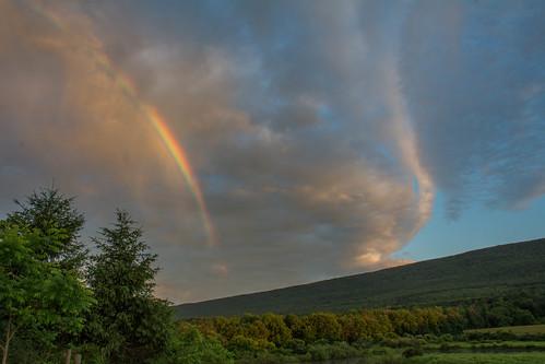 rainbow millmont pennsylvania unioncounty bonniecoatesott
