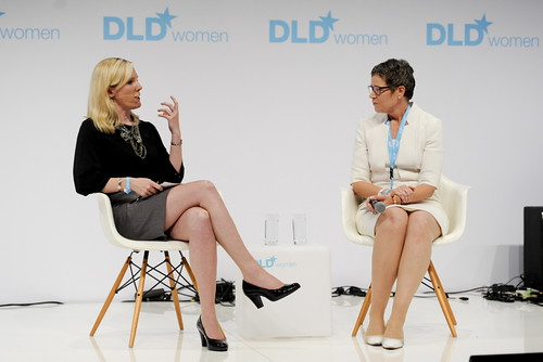 "DLDw14 Conference – ""Relevance!"" – Munich, Germany, July 2014 © Jan Haas"