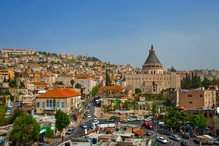 Nazareth_Panorama_Dafna Tal_IMOT