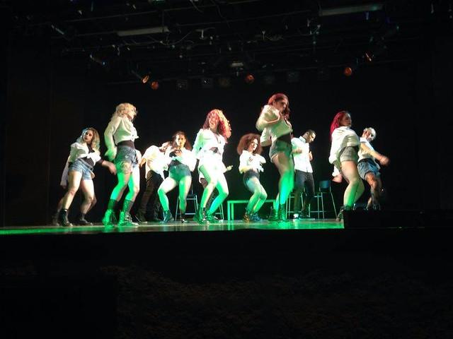 'Bounce Factory Dance Studio' - Teatro Vigano 6