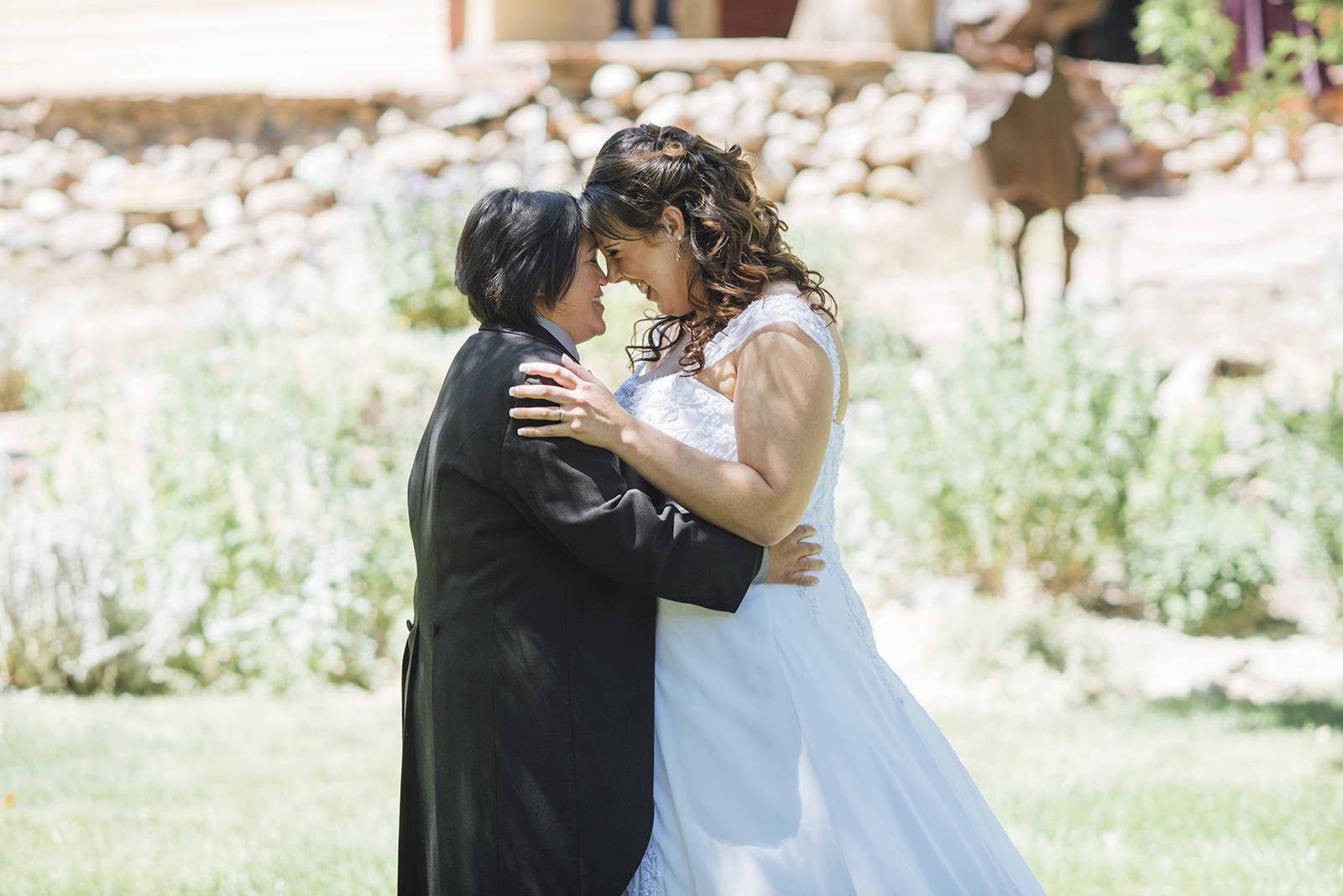 Carnefix Photography | Denver Photography | Lesbian Wedding Photography | Gay Wedding Photography | LGBT Wedding Photography