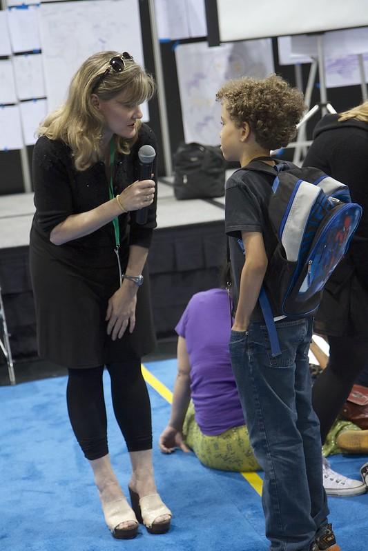 Denver Comic Con 2014 - 26