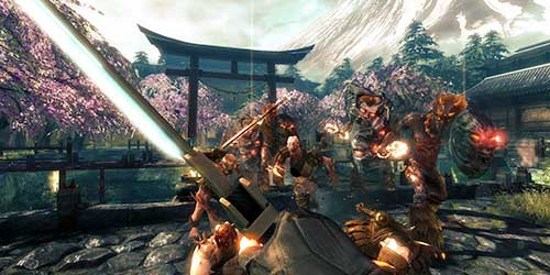 Shadow Warrior officially release date announced