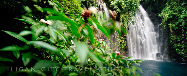 Iligan City Itinerary and Travel Guide