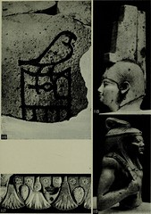 """Image from page 200 of """"The arts and crafts of ancient Egypt"""" (1910)"""