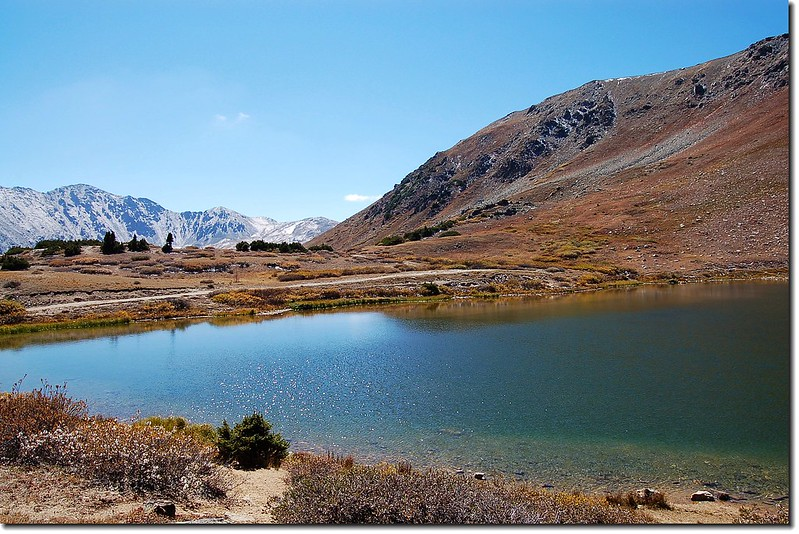 Pass Lake 1