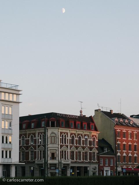 Norragatan - Malmö