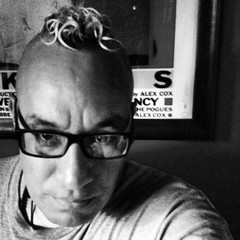 #rare #selfie Back to the #Mohawk #punk #roots #twotone #vagabond