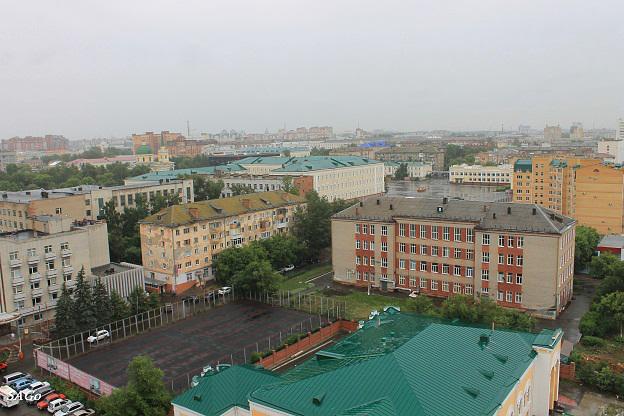Омск 005