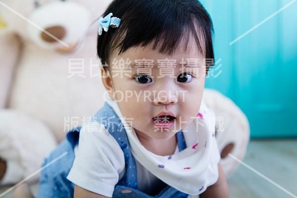 小麋鹿 @貝比樂兒童攝影