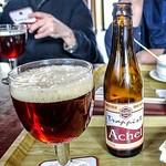 Achel 8º Bruin (8% de alcohol) [Nº 54]