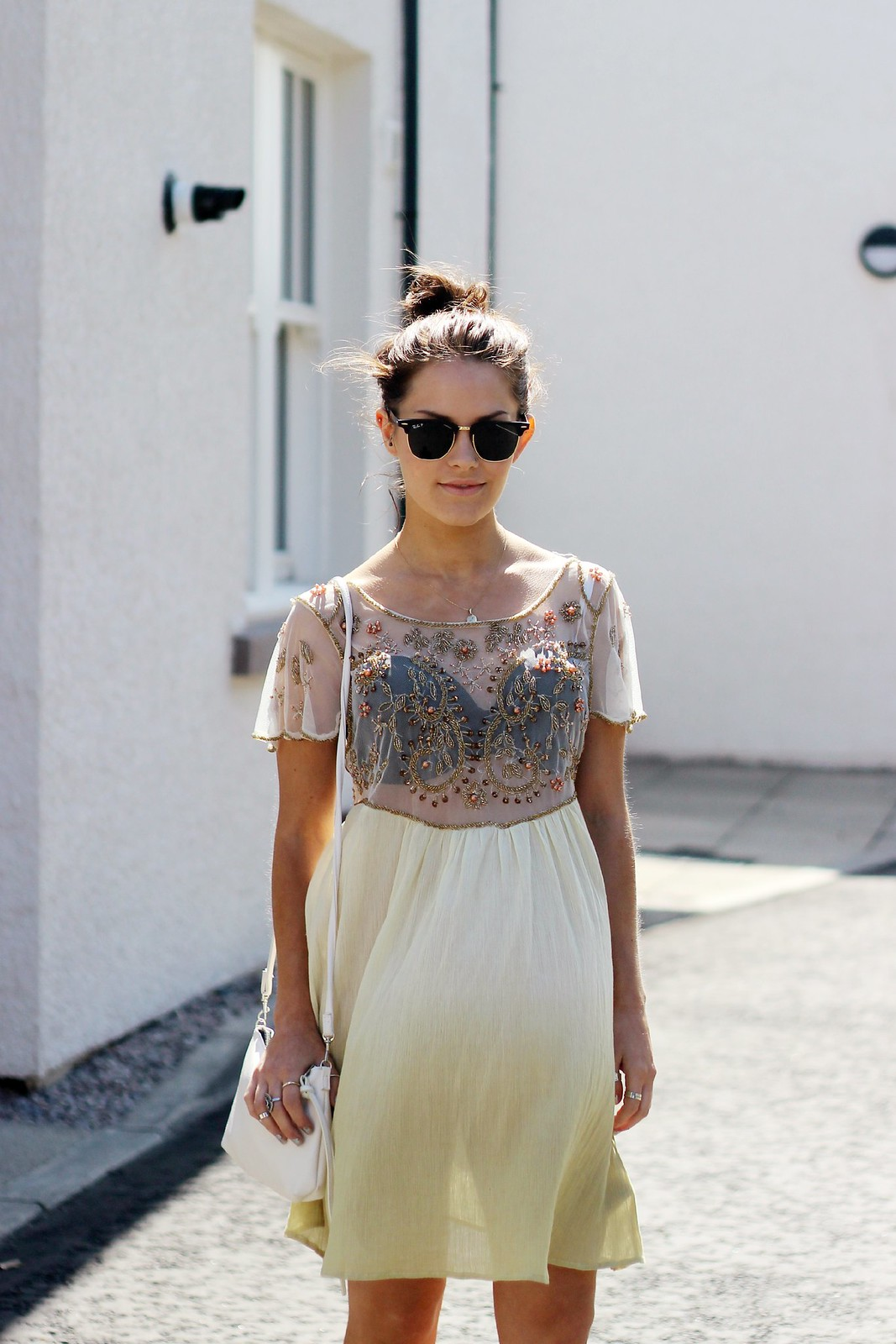 Free People embellished dress 3
