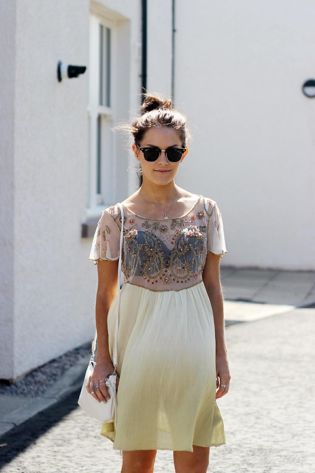 Free People embellished dress 3