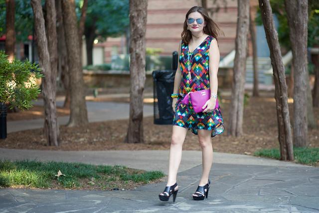 Geo_Print_Shift-Dress-1