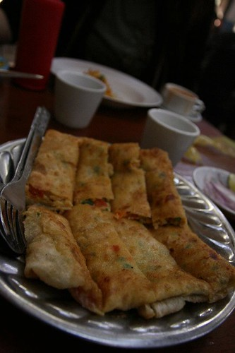 南勢角華興街-緬甸小吃 (9)