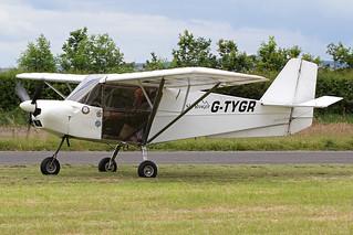 G-TYGR