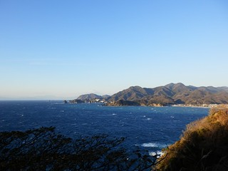Murosaki Cape
