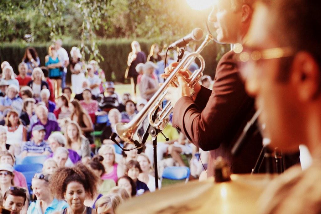 TANGA @ the 2014 Harmony Arts Festival