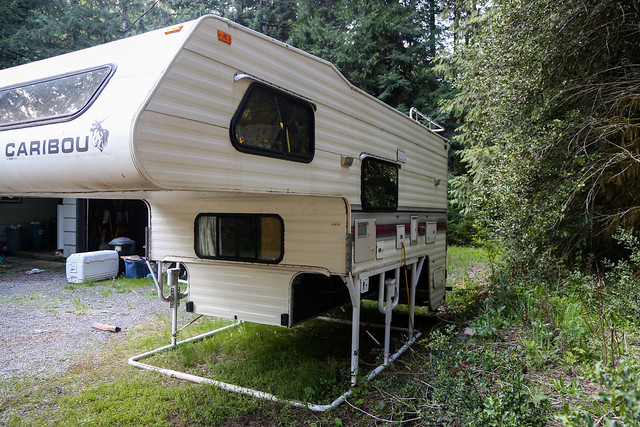 Trailer Life Magazine Open Roads Forum: Truck Campers: My First