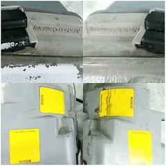 #For#Sale#OEM#Used#Parts#Mercedes#Benz#R129#SL#Class#Foglights#alyehliparts#alyehli#UAE#AbuDhabi#AlFalah#City  Mercedes Benz SL Class R129 OEM Parts - Fog Light Left & Right  Made in Germany  Price : 500-/AED Price : $137-/USD Price : €101-/EUR  Loc