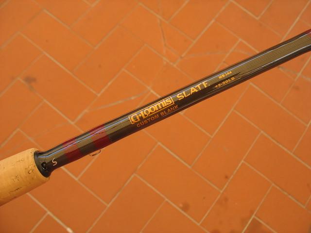 Loomis MB844 IMX - restauro 14698069292_98eb6a537e_z