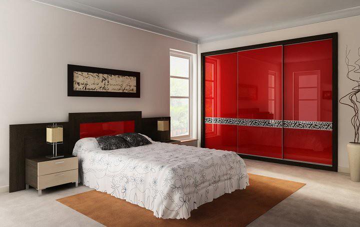 Astidkora armarios y muebles de hogar a medida for Muebles de oficina iman