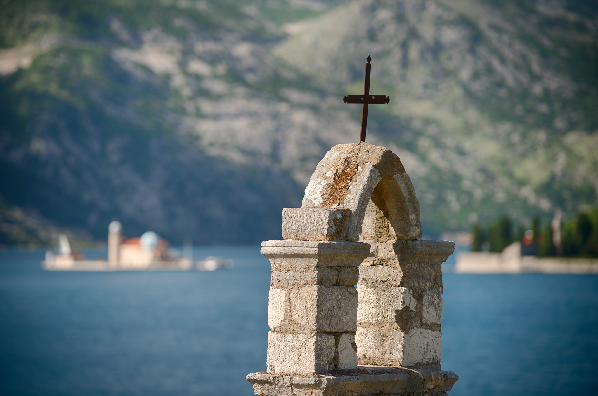 Religious Crossing