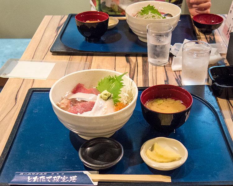 2014年8月12日の昼ご飯