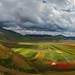 La valle dei colori