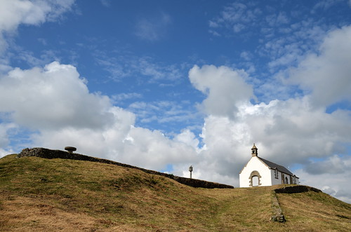 brittany bretagne breizh église morbihan carnac tumulus