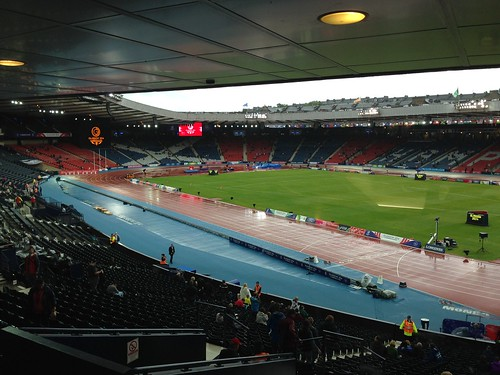 Commonwealth Games Glasgow 2014