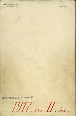 021. Az 1917. évi II. törvénycikk IV. Károly királlyá avatásáról és koronázásáról
