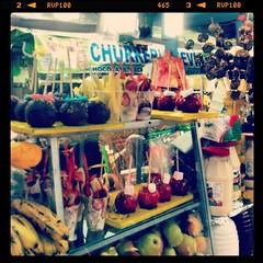 Heaven!  #Sweets #Dulces #DulcesTipicos #Jocotenango #Feria #Guatemala #GuatemalaCity #Azucar