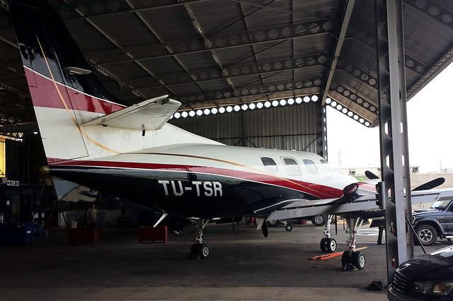 TU-TSR