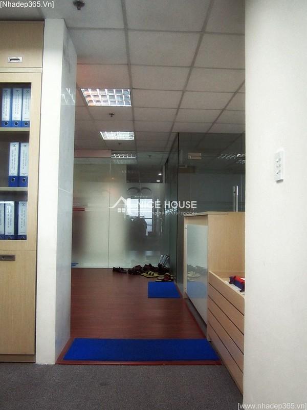 Thiết kế nội thất Văn Phòng công ty VJEC_30