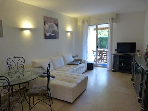 Nuestro apartamento en Cannes