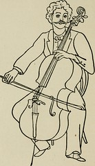 """Image from page 15 of """"Chats to 'cello students"""" (1899)"""