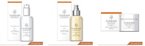 Therapi Orange Blossom Line