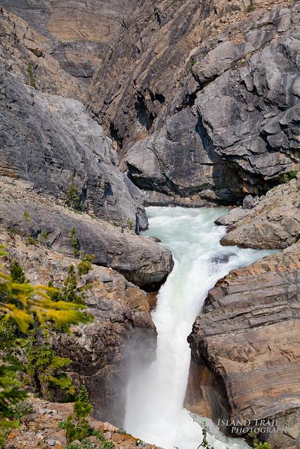 Takakkaw Falls - 2014-07-15-6485